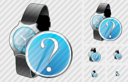 Watch Question Icon