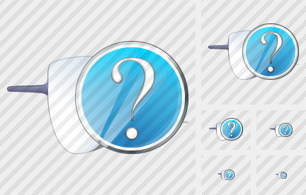 Bridge Question Icon