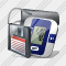 Tonometer Save Icon