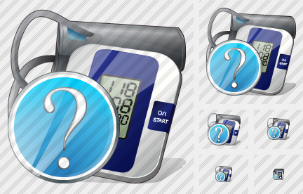 Tonometer Question Icon