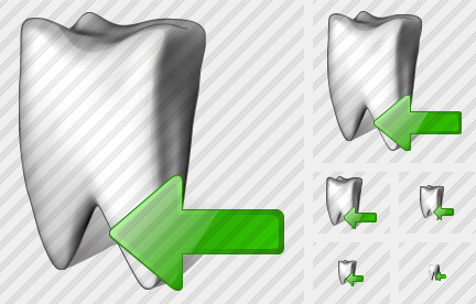 Tooth Import Symbol