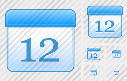 Date Picker Icon