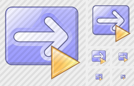 Execute Process Icon