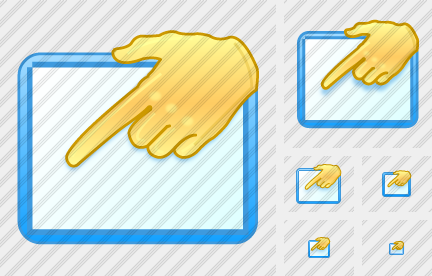Property Sheet Icon